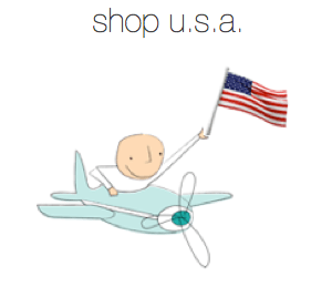 pint size pilot usa travel store