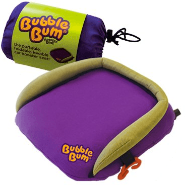 Bubblebum Car Booster Seat Australia