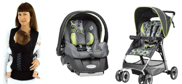 2015 flying with baby travel strollers car seats carriers. Black Bedroom Furniture Sets. Home Design Ideas