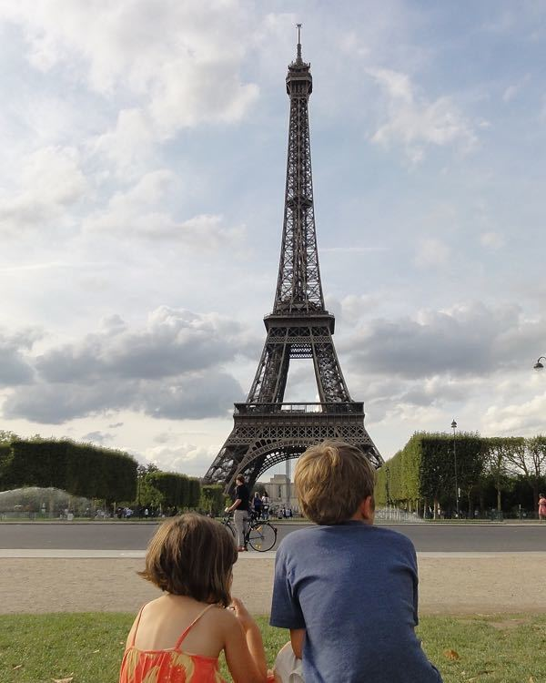 12 Things to Do in Paris with Kids – 2017 Guide
