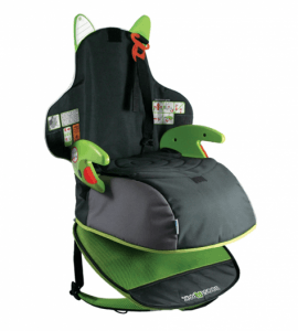 Safety1st Boostapak Car Booster Seat Backpack U.S.A and Canada
