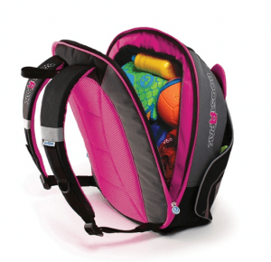 Safety First Boostapak Booster Seat Backpack U.S.A and Canada