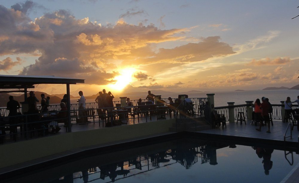 Best Family Friendly Restaurants Tortola