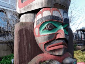 royal bc museum victoria with kids