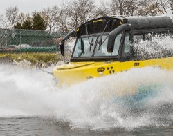 victoria hippo tours amphibious bus