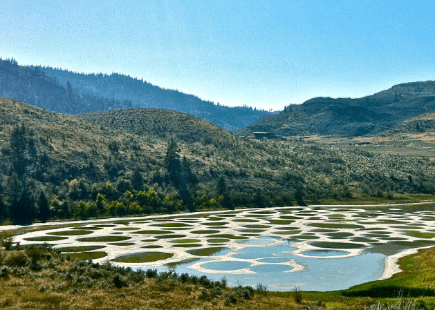 kililuk lake okanagan