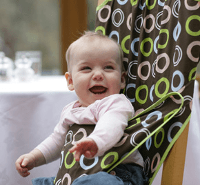 Top 5 Portable High Chairs for Travel 2017