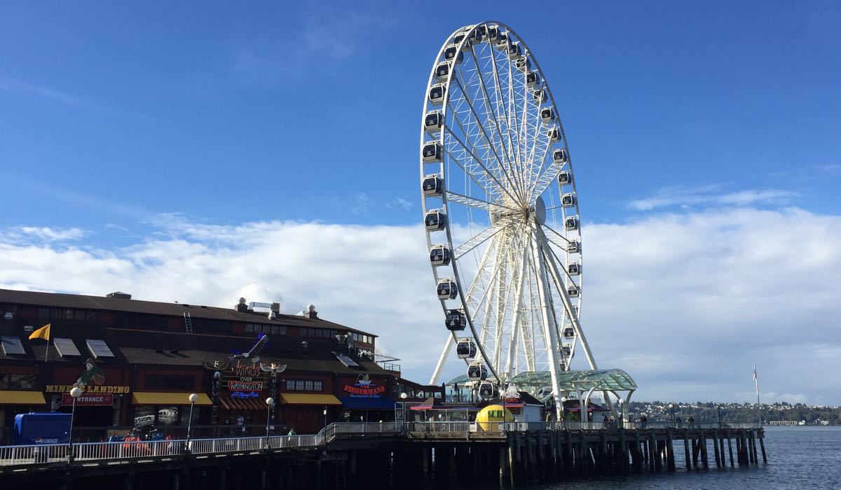 Things To Do In Seattle With Kids The Guide