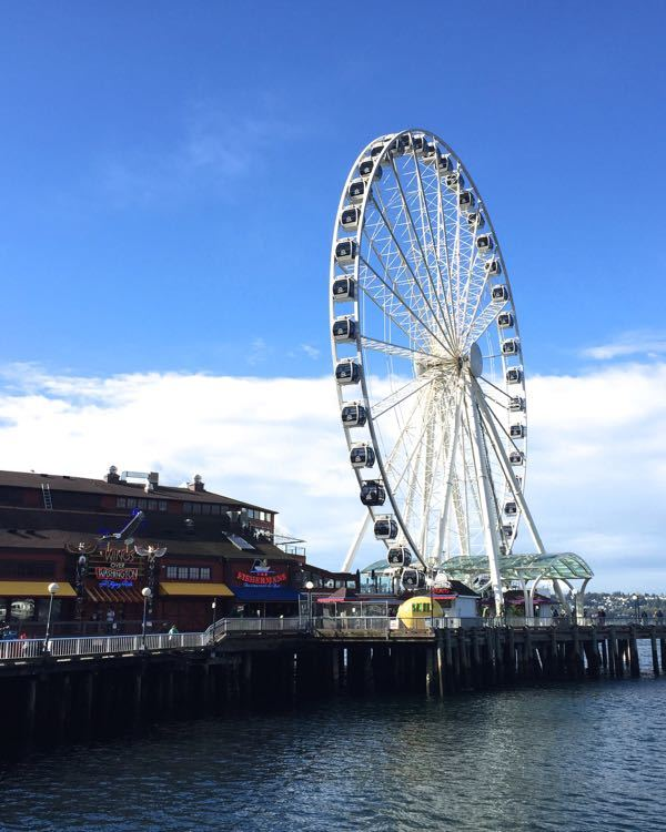 Things to do in Seattle with Kids – the Guide