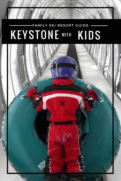 Keystone Resort with Kids - A family friendly guide