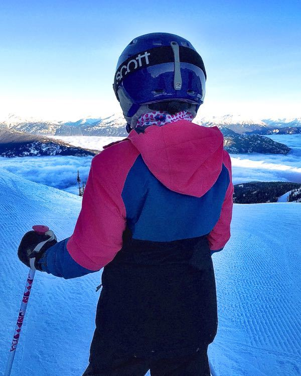 Whistler for Kids – 2017 Ski Season Guide for Families