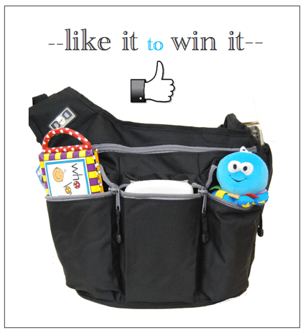 'like it to win it'  facebook contest