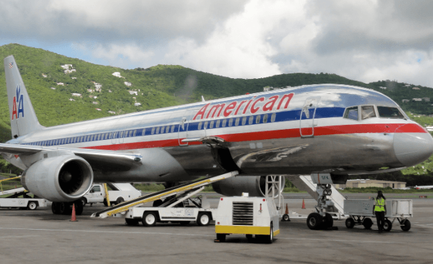 take those baggage fees and shove them (american airlines reorganize this)