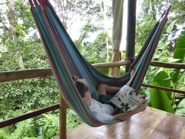 La Loma Eco Lodge Isla Bastimentos