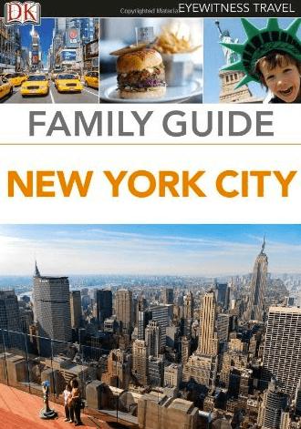 eyewitness family travel guide