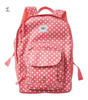 ... school aged child? Here are our favorite back to school backpacks for
