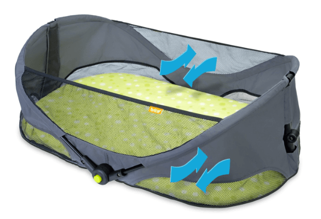 Best Portable Baby Beds And Toddler Travel Beds