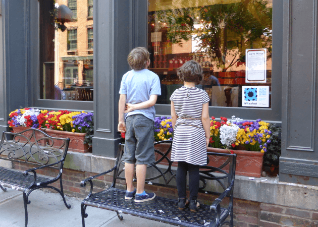 Things to do in DUMBO, Brooklyn with Kids