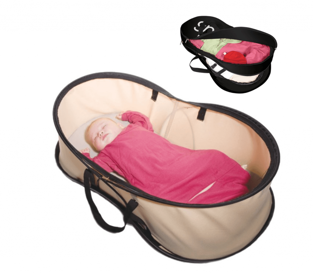 5 Best Travel Baby Cribs Infant Bassinets And Toddlers Beds