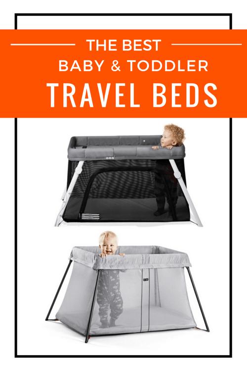 Best Baby Travel Cribs