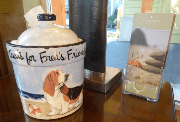 Dog Friendly Hotel Cannon Beach