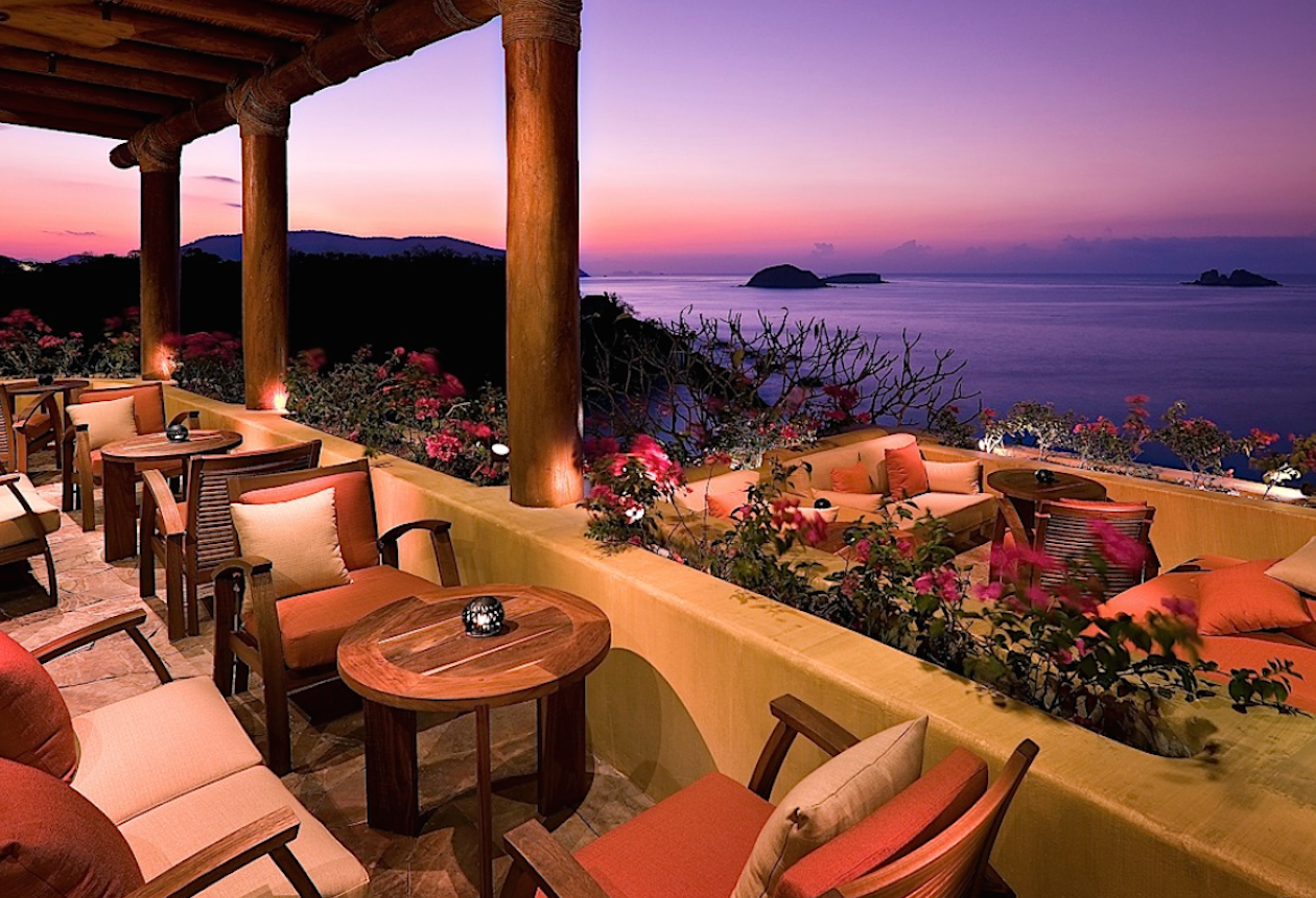 3 Family Friendly Boutique Hotels In Ixtapa And