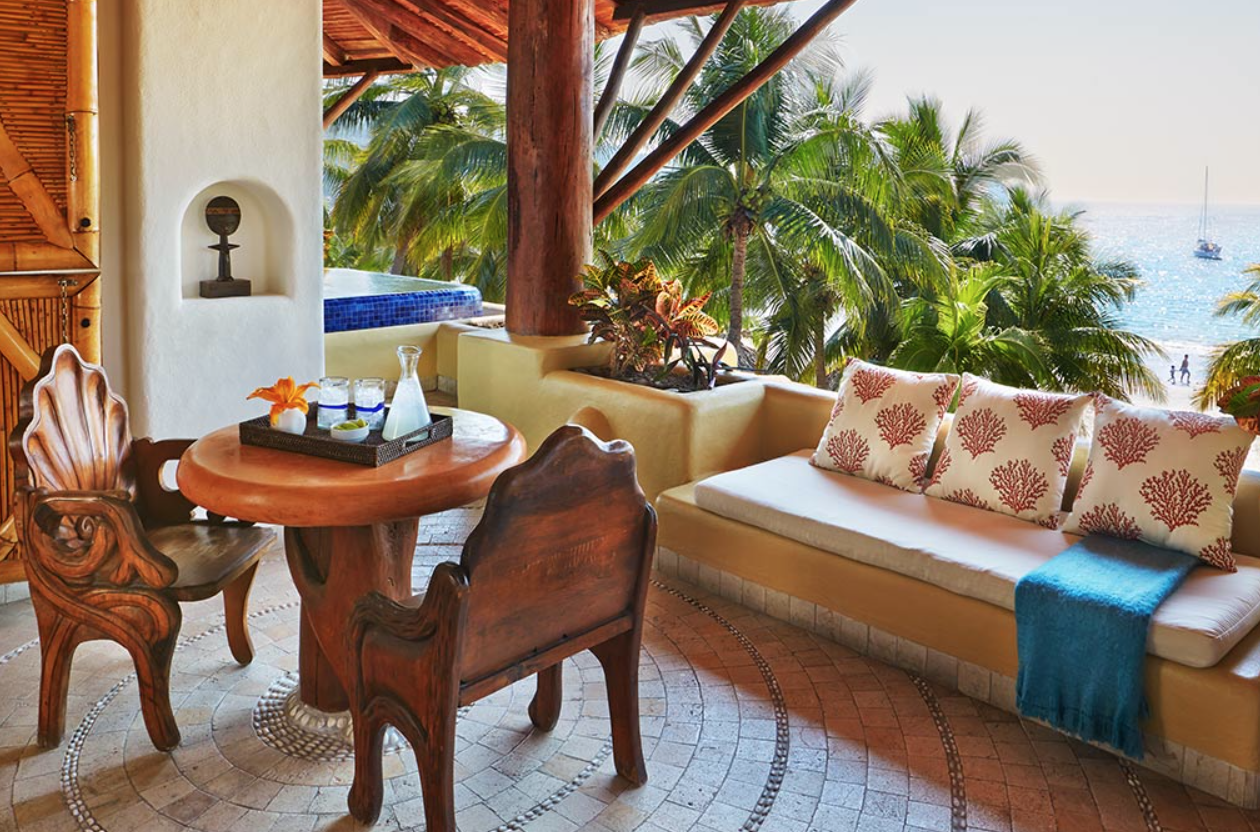Viceroy Family-Friendly Hotel Zihuatanejo