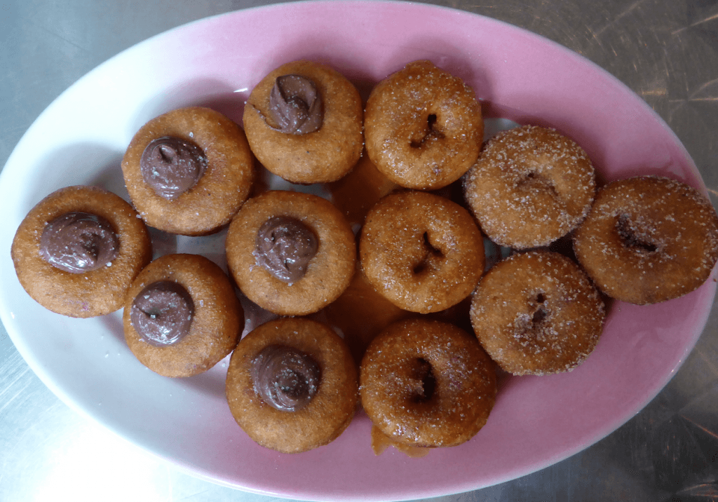 Best Donuts Portland