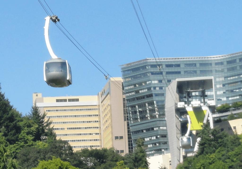 Portland Gondola