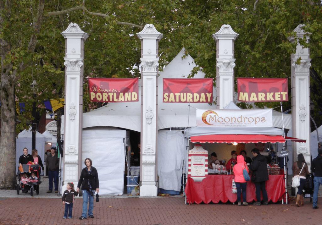 Portland Markets