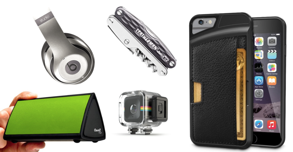 Gadget gifts for dad gadget gifts for dad awesome gadgets for Cool gadgets for dads