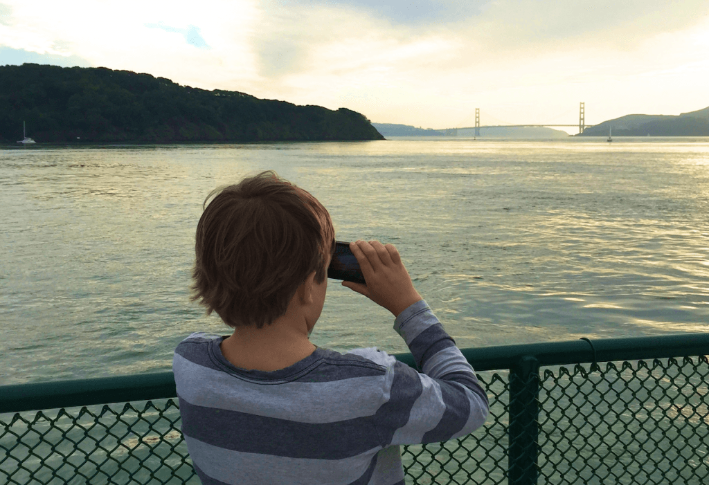 Best San Francisco day trips with kids