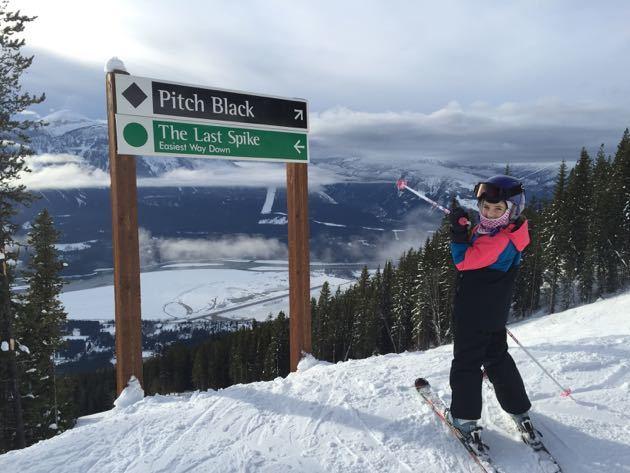 Revelstoke Mountain Resort, BC – with Kids