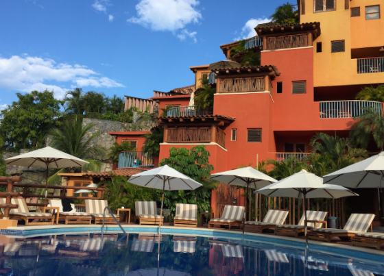 resort review – club intrawest zihuatanejo, mexico