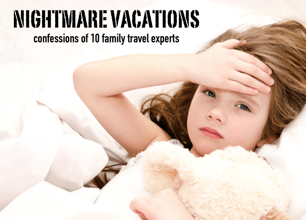 Nightmare Family Vacations