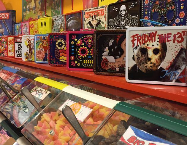 Candy Store Saint John