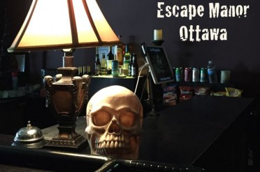 escape manor ottawa – would we make it out?