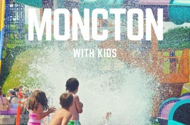 8 activities for kids – moncton, new brunswick