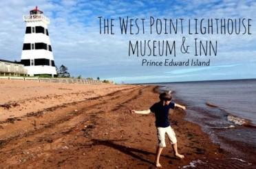 the lighthouse hotel – prince edward island