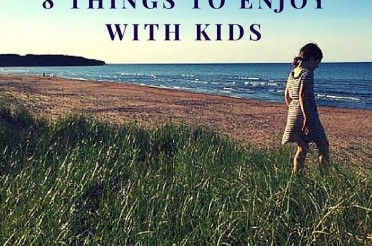 8 things to enjoy with kids – prince edward island