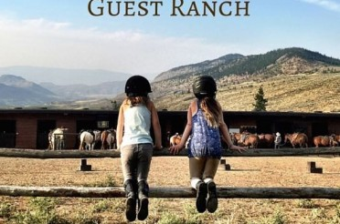 sundance guest ranch – with kids