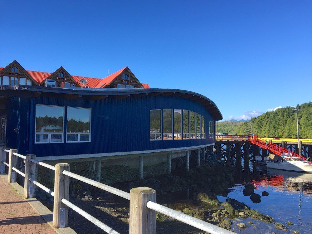 Things to do in Ucluelet