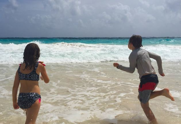Best Family Beaches Barbados