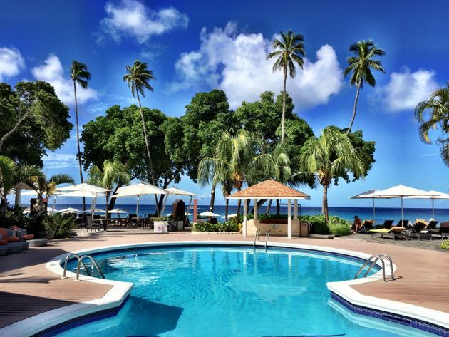 Family Friendly Boutique Hotels Barbados