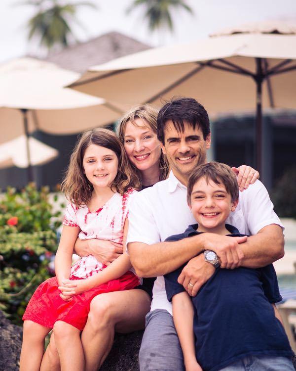 Flytographer – A Family Vacation Photoshoot