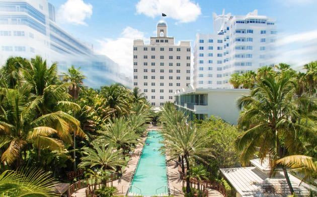 Day Parking Pass South Beach Miami