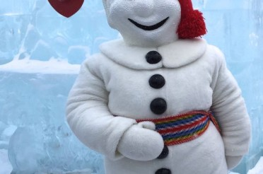 10 Things Kids Love at the Quebec Winter Carnival