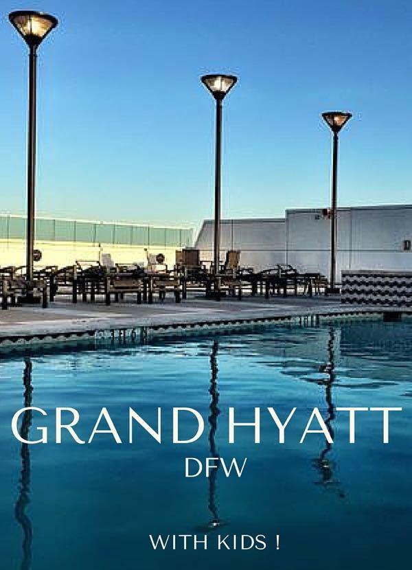 family friendly dfw airport hotel the grand hyatt. Black Bedroom Furniture Sets. Home Design Ideas