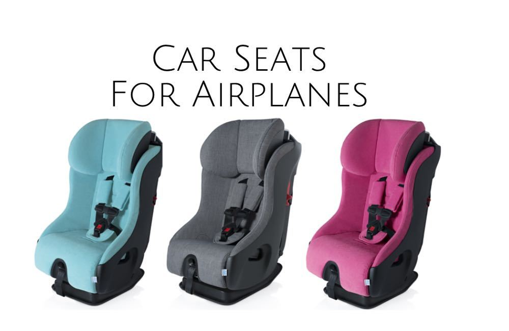 Airplane Car Seats Airplane Baby Seats 2017 Pint