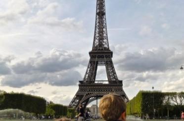Picnic in Paris – 5 Perfect Places